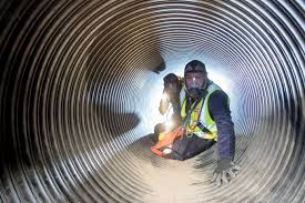 Confined Space Image